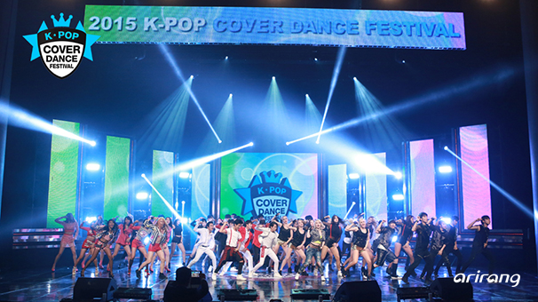 2015 K-POP Cover Dance Festival