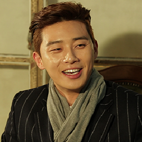 ACTOR PARK SEO-JUN