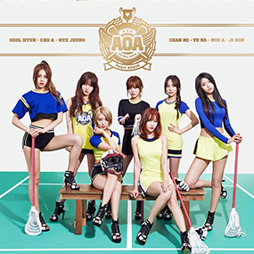 AOA (Heart Attack)