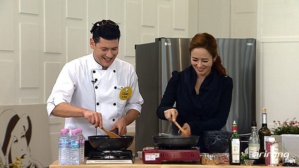 Cooking Possible Ep3
