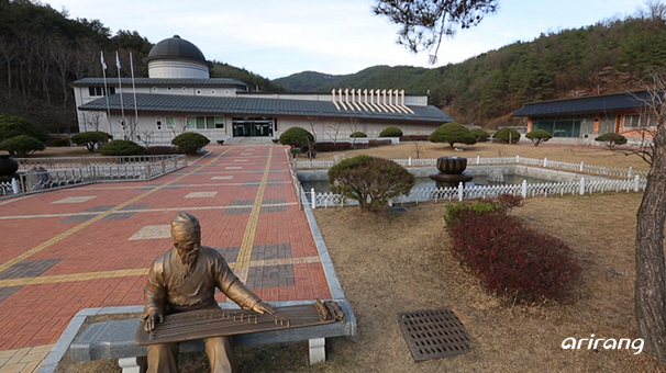 Searching for Gyeongsangbuk-do Province's Sounds