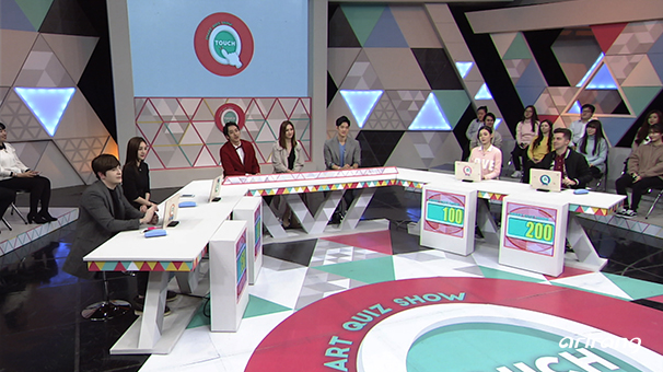Smart Quiz Show TOUCH Q! Episode 4
