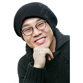 Actor KIM In-kwon