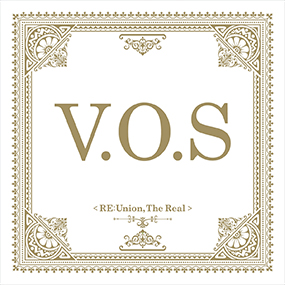 V.O.S (The Only One for Me)