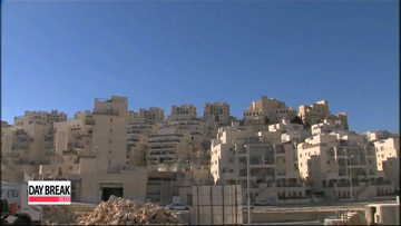 Israel approves 558 new homes in occupied East Jerusalem