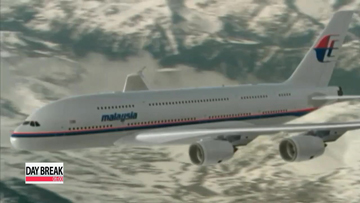 Still no sign of missing Malaysian Airline jet; terrorism not ruled out