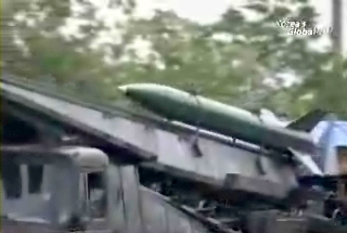 Sankei Reports N.Korea Dispatched 160 Nuke, Missile Experts to Iran in May