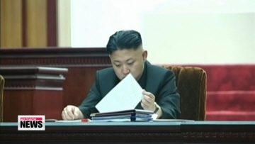 N. Korea says it continue to pursue nuclear weapons
