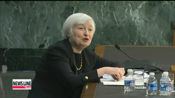 Janet Yellen confirmed as first female chairman of U.S. Federal Reserve
