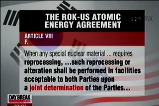 Progress Unlikely on S. Korea-U.S. Nuclear Pact This Year: Expert