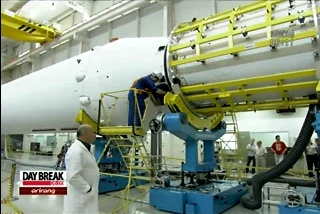 Naro Space Rocket Likely to be Launched on November 29th