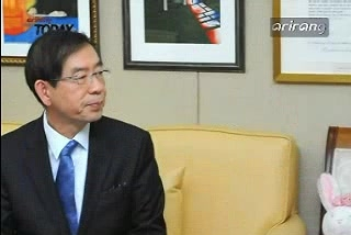 Seoul Mayor Says Kim's Death Could Serve As Chance to Better Inter-Korean Ties