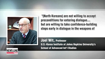 N. Korea may declare moratorium on nuke testing: former U.S. official