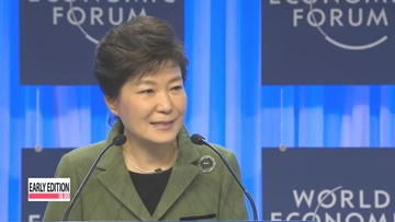 Accomplishments made during President Park's trip to India & Switzerland