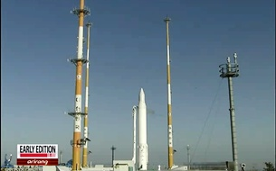 Naro Rocket Launch Halted Again