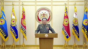 S. Korea Vows Strong Retaliation Against N. Korea Provocations