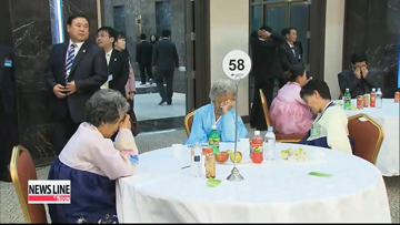 Koreas hold second round of high-level talks