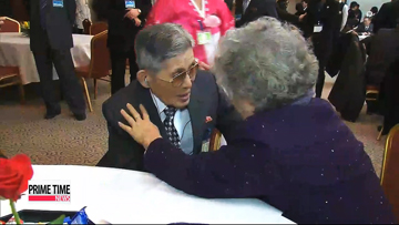 Koreas hold new round of reunions for war-separated families