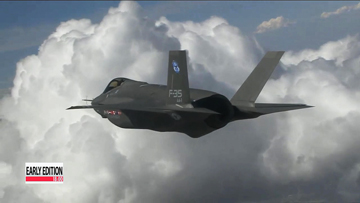 S. Korea confirms US$6.8 billion deal for 40 F-35s in Q3