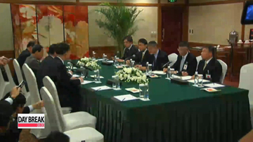 N. Korea, Japan open first high-level talks since Nov. 2012