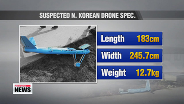 Suspected North Korean drone is 'antique' - U.S. experts