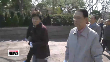 President Park joins tree planting campaign on Arbor Day