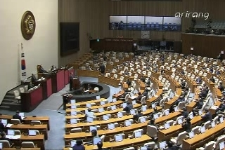 Natl. Assembly Passes 2 Controversial Bills