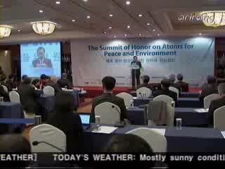 Nuclear Experts Promote Multinational Use of Nuclear Energy