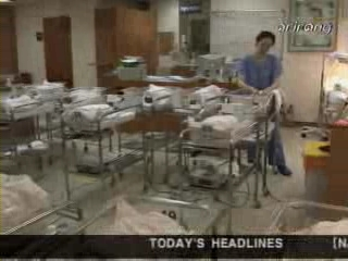 Average age of Korean Women Giving Birth Continues to Rise