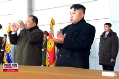 N. Korea Plans to Proceed with Third Nuclear Test
