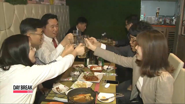 Korean beer exports to China increase on back of Korean drama success