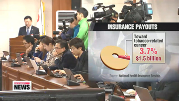 National health insurer sues 3 tobacco companies