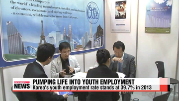 Korean government lays out measures to boost youth employment