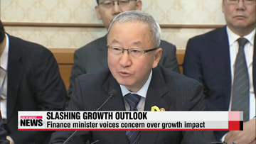 Institutions considering slashing growth outlook for Korean economy