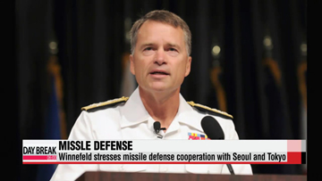 U.S. considers deploying advanced missile-defense system in South Korea