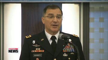 U.S. mulls deploying MD system in S. Korea: USFK chief