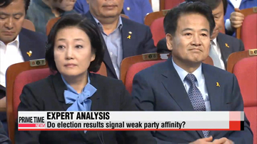 Expert analysis into June 4 election results