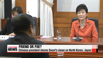 Friend or Foe?: Dynamics of strategic relations in Northeast Asia bring challenge to South Korean diplomacy