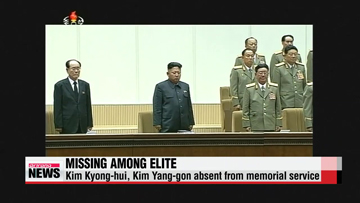 Limping Kim Jong-un attends memorial for Kim Il-sung's death