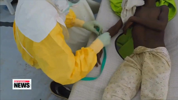 WHO launches $100 mil. plan to stop Ebola spread