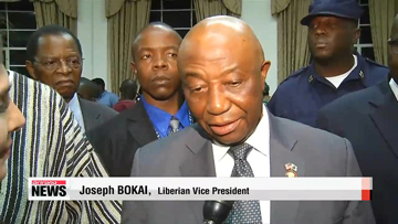 Liberia declares state of emergency as Ebola outbreak spreads to Middle East