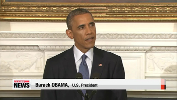Obama orders limited airstrikes in violence-striken Iraq