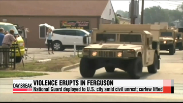 U.S. Attorney General to meet with investigators, leaders in Ferguson