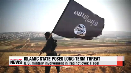 Islamic State most dangerous threat to U.S.: Pentagon