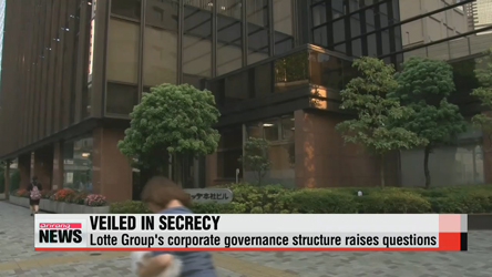 FTC to investigate Lotte Group's corporate governance structure
