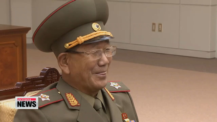 N. Korea backtracks on verbiage of land mine attack