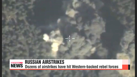 Russia's Turkish airspace violation further raises tensions