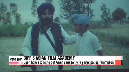 Talented mentors participate in BIFF's Asian Film Academy