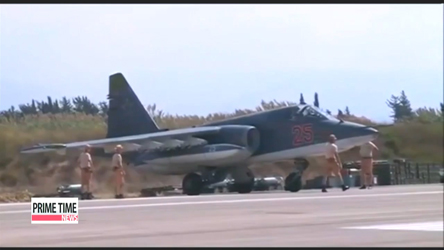 Russia allegedly violates Turkish airspace for second time