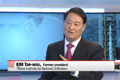 N. Korea's rocket launch: On-set interview Prof. Kim Tae-woo